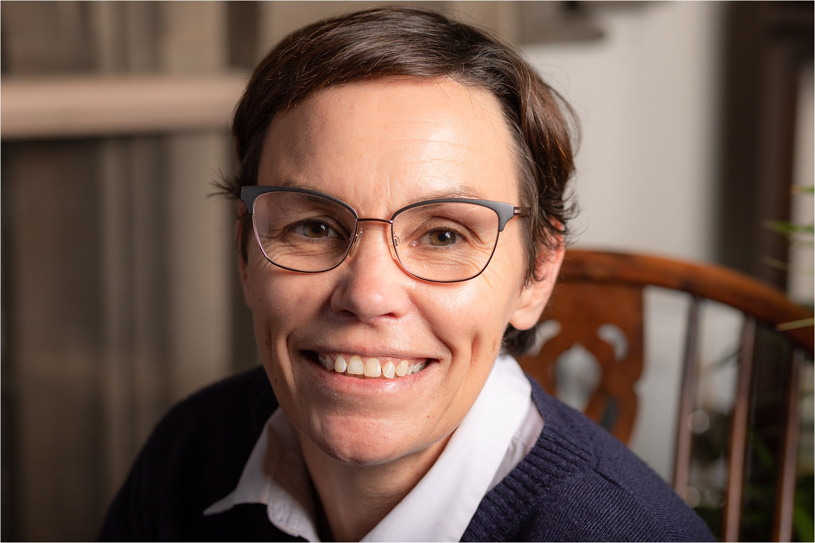 Dr Louise McDonnell