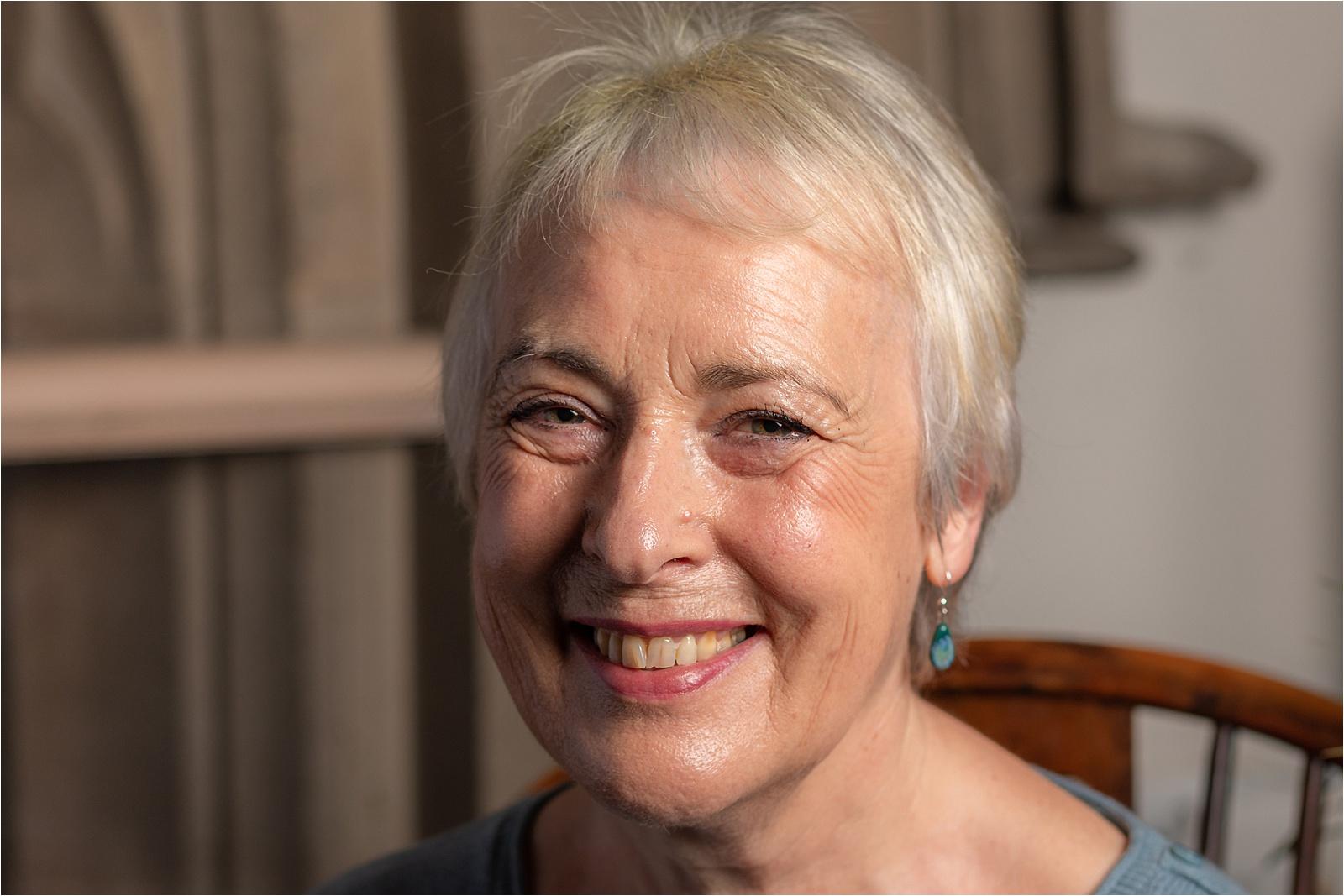 SuzanneRobinson – Accredited Counsellor