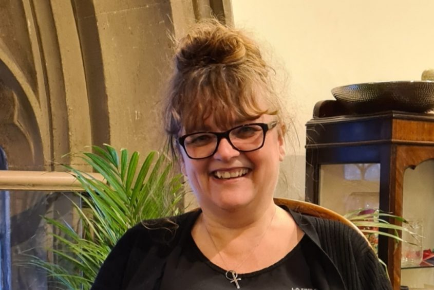 Tracy Dunning, Counsellor